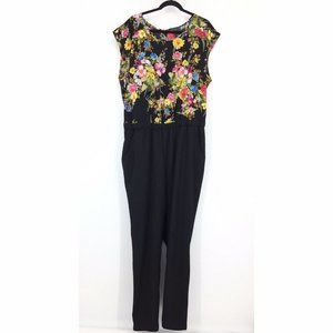 Forever 21 Jumpsuit Womens 2X